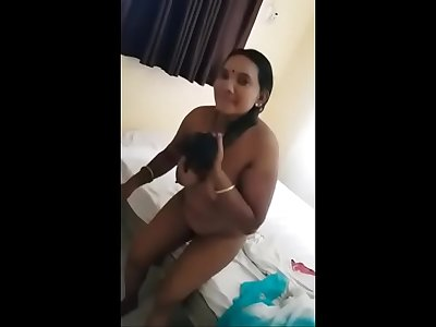 bhabhi fucked by young guy